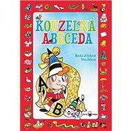 Kouzelná abeceda - Kniha