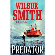 Predátor - Kniha