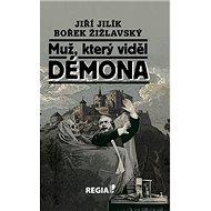 Muž, který viděl démona - Kniha
