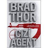 Cizí agent - Kniha