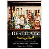 Destiláty: Objevte, poznejte a vychutnejte si nejkvalitnější lihoviny světa ... - Kniha