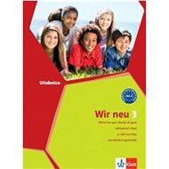 Wir neu 3 Učebnice: (A2.2) - Kniha