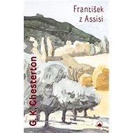František z Assisi - Kniha