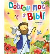 Dobrou noc s Biblí - Kniha