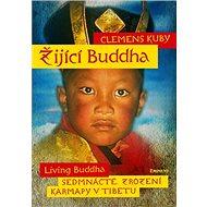 Žijící Buddha: Sedmnácté zrození karmapy v Tibetu - Kniha