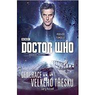 Doctor Who Generace velkého třesku