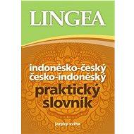 Indonésko-český česko-indonéský praktický slovník - Kniha