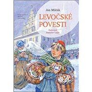 Levočské povesti - Kniha