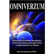 Omniverzum - Kniha