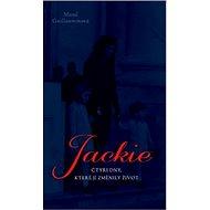 Jackie: 4 dny, které jí změnily život - Kniha