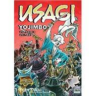 Usagi Yojimbo Zrádci země