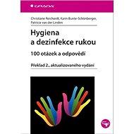 Hygiena a dezinfekce rukou - Kniha