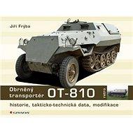 Obrněný transportér OT- 810 - Kniha