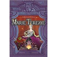 Královna Marie Terezie - Kniha