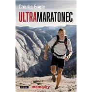 Ultramaratonec - Kniha