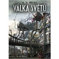 Válka světů - Kniha