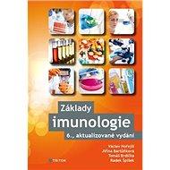 Základy imunologie - Kniha