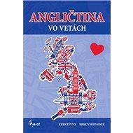 Angličtina vo vetách - Kniha