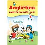 Angličtina procvičování A1-B1 - Kniha
