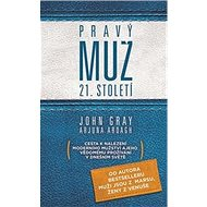 Pravý muž 21. století - Kniha