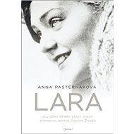 Lara - Kniha