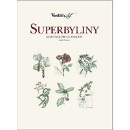 Superbyliny - Kniha