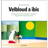 Velbloud a ibis: Knížka ke čtení, vyrábění a hraní nejen pro nemocné děti - Kniha