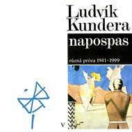 Napospas: Různá próza 1941-1999
