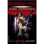 Resident Evil Kód: Veronica: šestá kniha série - Kniha