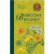 Babiččiny bylinky - Kniha