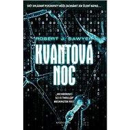 Kvantová noc - Kniha