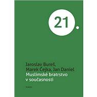 Muslimské bratrstvo v současnosti - Kniha