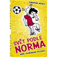 Svět podle Norma Může potřebovat restart: 6.díl - Kniha