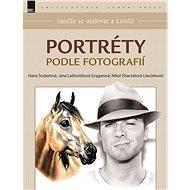 Portréty podle fotografií - Kniha