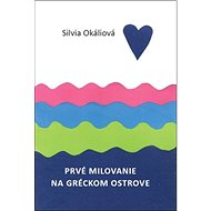 Prvé milovanie na gréckom ostrove - Kniha