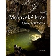 Moravský kras v ponorné řece času - Kniha