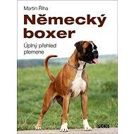 Německý boxer - Kniha