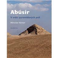 Abúsír: V srdci pyramidových polí - Kniha