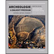 Archeologie a dálkový průzkum - Kniha