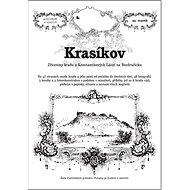 Krasíkov: Zřícenina hradu u Konstantinových Lázní na Bezdružicku - Kniha