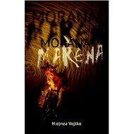 Morana Mařena - Kniha