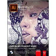 Adobe Illustrator CC: Oficiální výukový kurz - Kniha
