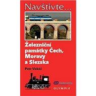 Železniční památky Čech, Moravy a Slezska - Kniha