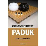 Paduk - Kniha