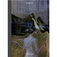 Metropolight - Kniha