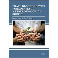 Praxe dlouhodobých poradenských a seberozvojových skupin - Kniha