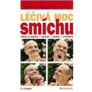 Léčivá moc smíchu - Kniha