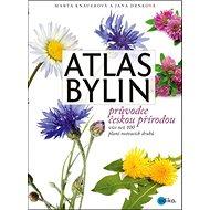 Atlas bylin: Průvodce českou přírodou - Kniha