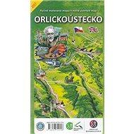Orlickoústecko - Kniha
