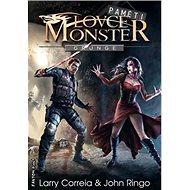 Grunge: Paměti lovce monster 1 - Kniha